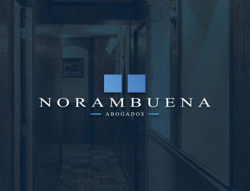Norambuena Abogados renueva su sitio web