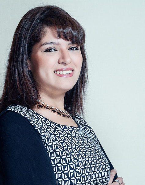 CV Andrea - Norambuena Abogados