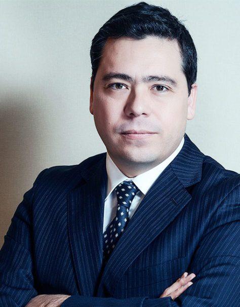 CV Sergio - Norambuena Abogados