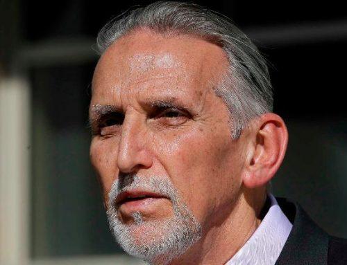 Craig Coley, el hombre que pasó 39 años en cárcel por un crimen que no cometió.
